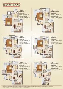 RG Luxury Homes Brochure 4