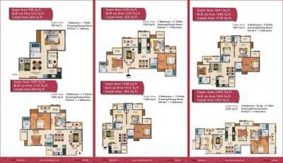 Rudra Palace Heights Brochure 2