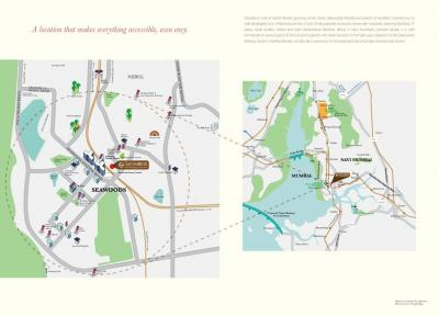 L And T Seawoods Residences Phase I Brochure 9