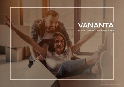 Godrej Vananta Brochure 1