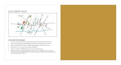 Ansal API Havana Heights Brochure 16