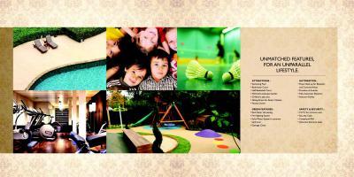 Haware Grand Heritage Brochure 5
