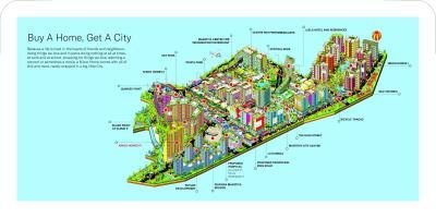 Bhartiya Nikoo Home 4 Brochure 7