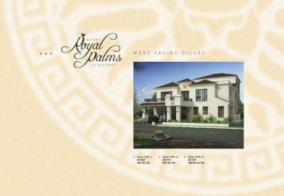 Sri Aditya Royal Palms Brochure 20