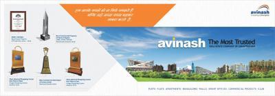 Avinash Capital Homes II Brochure 3