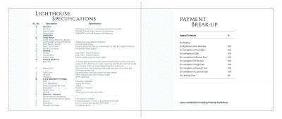 TVS Emerald Light House Brochure 50