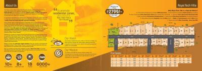 The Royal Tech Ville Brochure 2