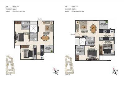 Casagrand Miro Brochure 39