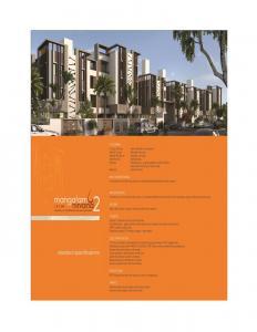 Mangalam Nirvana 2 Brochure 22