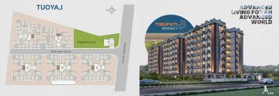 Upasana Tirupati Residency Brochure 2