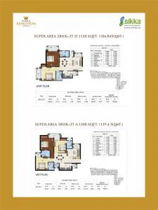 Sikka Kingston Greens Brochure 5