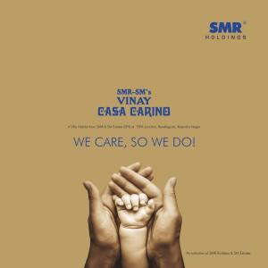 SMR SMS Vinay Casa Carino Brochure 2