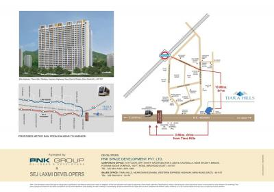 PNK Space Tiara Hills Phase I Bldg No 3 5 And 2 Brochure 8