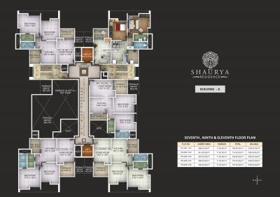 Shaurya Residence Brochure 11