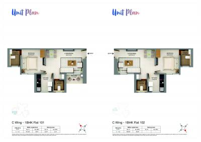 Shapoorji Pallonji Mumbai Dreams Brochure 16