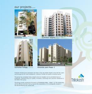 Trilokesh River Side Park Brochure 2