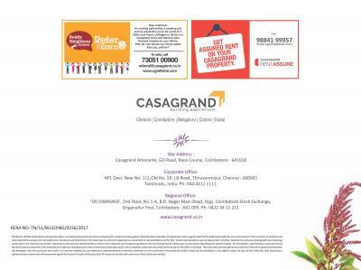 Casagrand Amarante Brochure 12