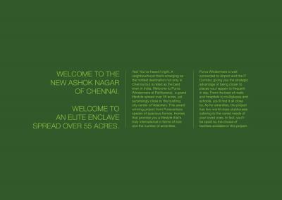 Puravankara Windermere Brochure 2