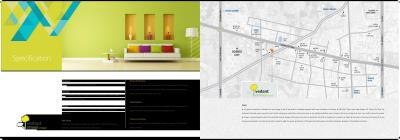Sachet Vedant Shreeji Enclave Brochure 12