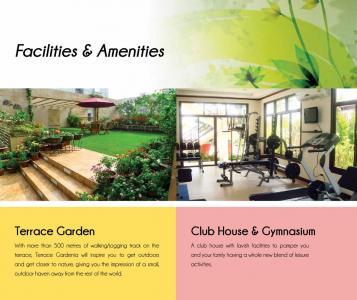 Mundeshwari Terrace Gardenia Brochure 4