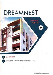 Dreamnest Brochure 1