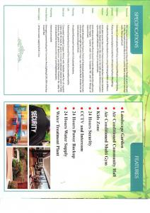 Right Chinar Apartment Brochure 4