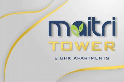 Maitri Tower Brochure 1