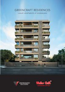 Vishwanath Greencraft Residences Brochure 1