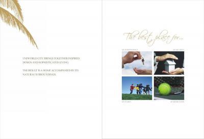 Unitech Palm Premiere Brochure 4
