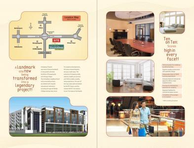 Legend Venkatesa Brochure 5