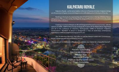 Kalpataru Royale Brochure 4