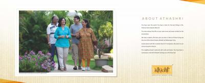 Paranjape Schemes Athashri Synergy Brochure 2