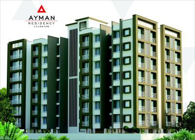 Ayman Residency Brochure 3