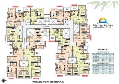 Balaji Manas Valley Phase 1 Brochure 20