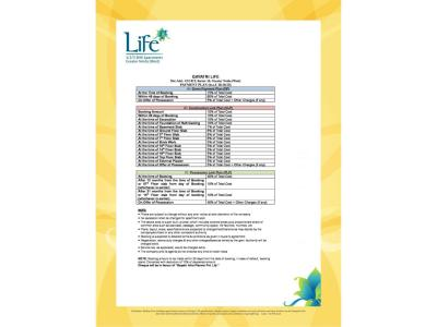 Gayatri Infra Life Brochure 16