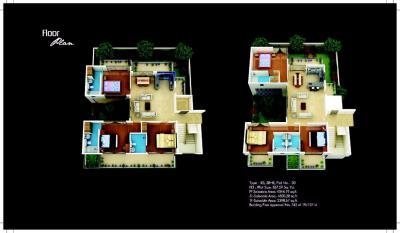 Raheja Ayana Residences Brochure 41