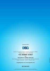 Dhivya Shree Shakthi Brochure 13
