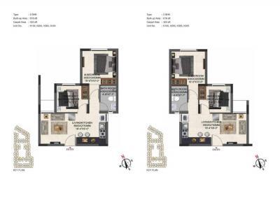Casagrand Miro Brochure 50