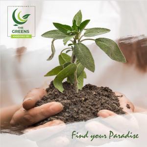 Chaitanya The Greens Radhakunj Brochure 1