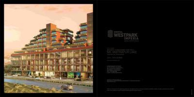 Sheetal Sheetal Westpark Imperia Brochure 17