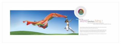 Akshar Pavilion Villa Brochure 2