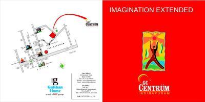 Gulshan GC Centrum Brochure 1