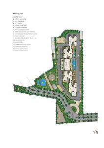 Sobha Manhattan Towers Town Park Phase 1 W 4 And 5 Brochure 3