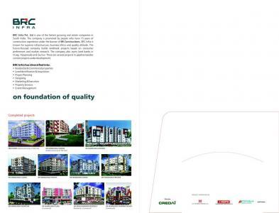 BRC Sri Hemadurga Sivahills Brochure 10