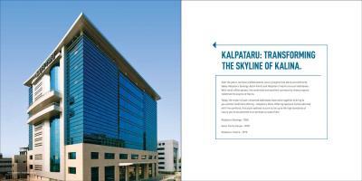 Kalpataru Bliss Apartments Brochure 12