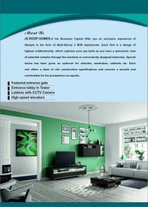 J S Roop Homes Brochure 2
