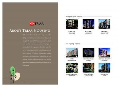 Triaa Elysia Brochure 13