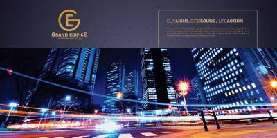 Haware Engineers And Builders Grand Edifice Brochure 3