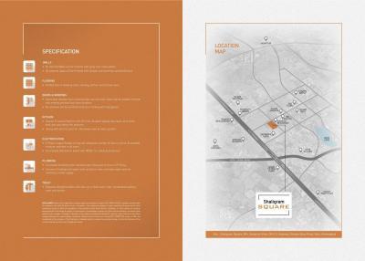 Shaligram Shaligram Square Brochure 14