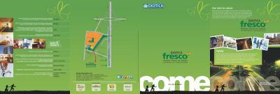 Exotica Fresco Brochure 2